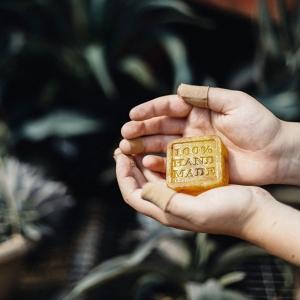 Deodorant vegan et cruelty free